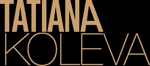 Tatiana Koleva Logo
