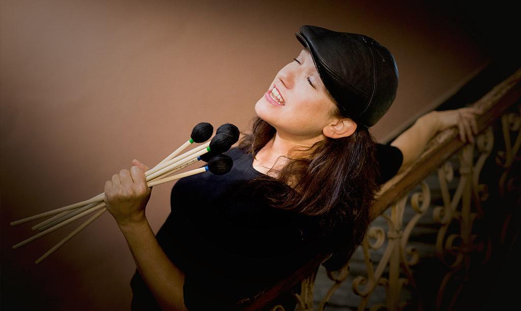 tatiana koleva songs for marimba