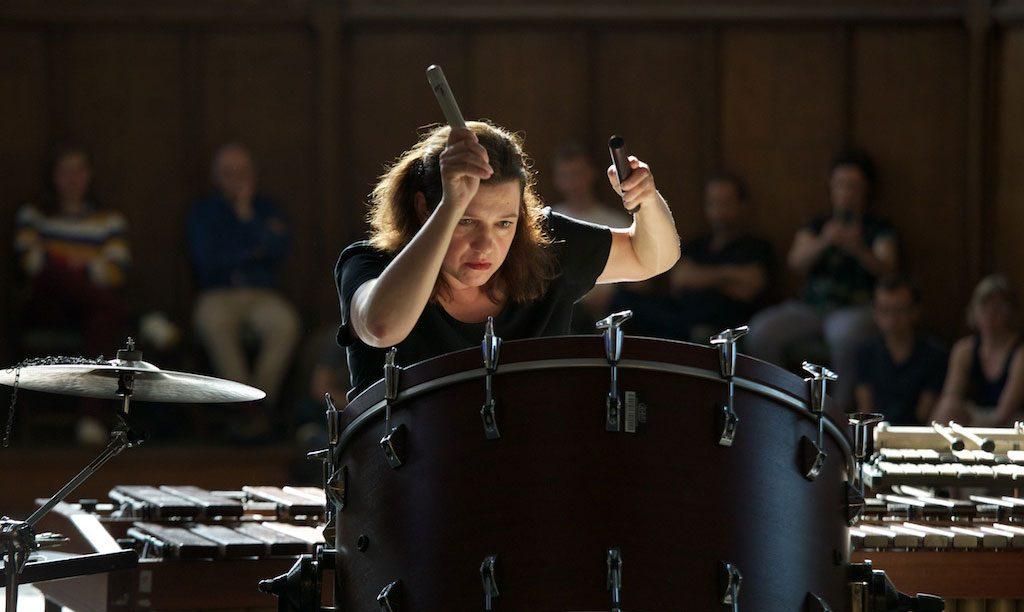 tatiana koleva marimba percussion